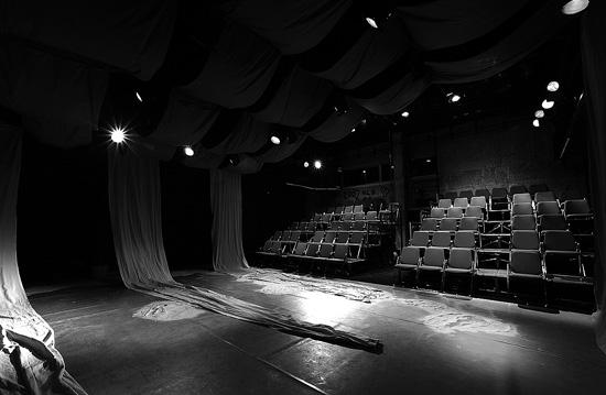 Repertory Theatre KAZE