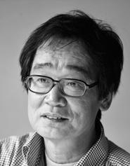 浅野 佳成 Yoshinari Asano