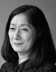 保角 淳子 Hozumi Atsuko