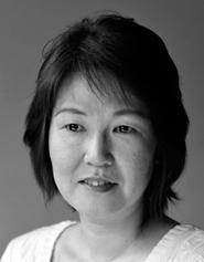 木村 奈津子 Natsuko Kimura