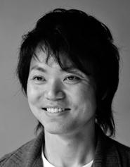 栗山 友彦 Tomohiko Kuriyama