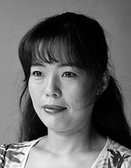 仲村 三千代 Michiyo Nakamura