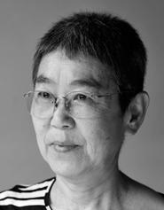 佐藤 春江 Harue Sato
