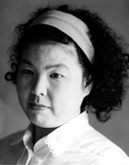 清水 菜穂子 Naoko Shimizu