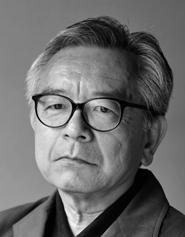 辻 幸男 Yukio Tsuji